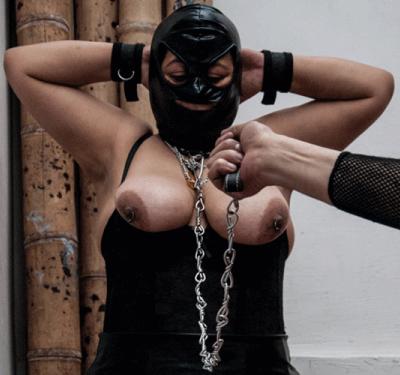 Corporación Casa BDSM