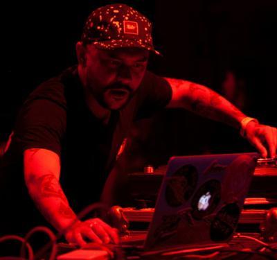 Jump Fest DJ Craze