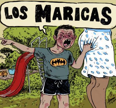 Los Maricas